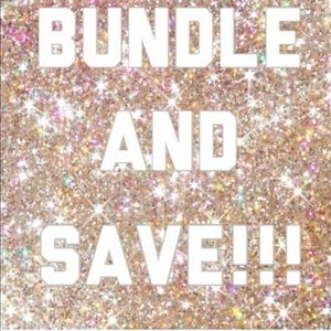 Other - Bundle 2 or more items & receive a 15% discount